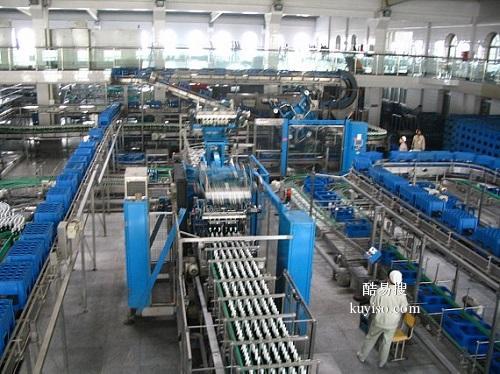 廊坊鑄造廠設備回收公司拆除收購廢舊二手鑄造設備產品圖