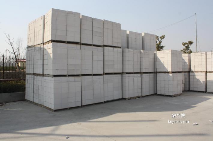 陕西省 合阳县 B06蒸压加气块 ALC板材厂家直发产品图